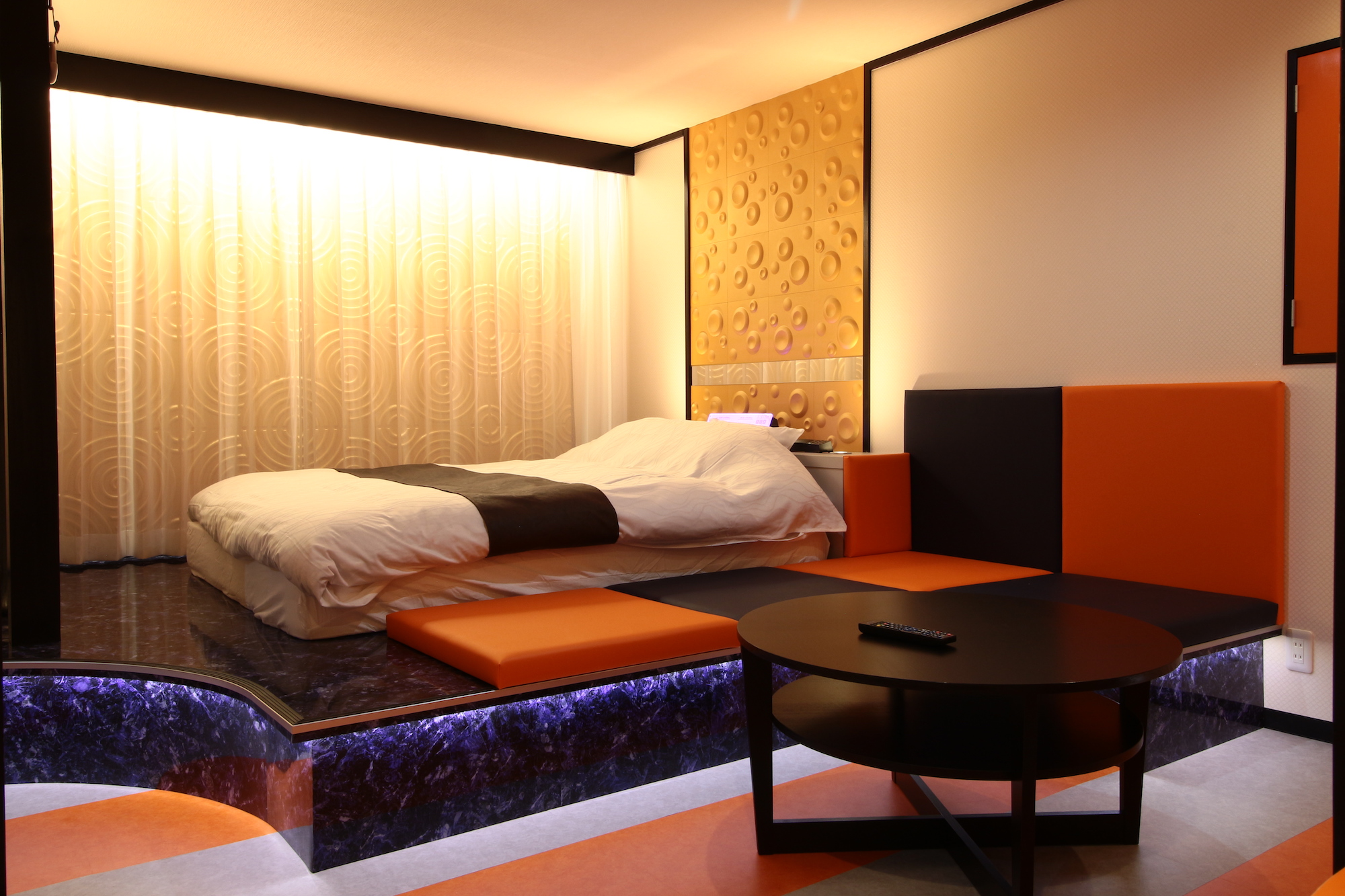 HOTELJAAA(ホテルジャー)105号室