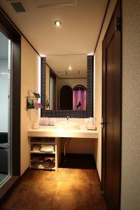 HOTELJAAA(ホテルジャー)208号室